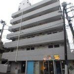 【新着】オクトワール横浜戸部|横浜市西区のおすすめ賃貸