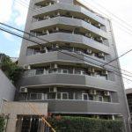 新宿区下落合のおすすめ賃貸|グランジュール目白西