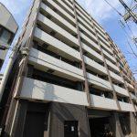 横浜市中区黄金町1丁目のおすすめ賃貸|ラグジュアリーアパートメント横浜黄金町