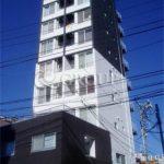 新宿区北山伏町のおすすめ賃貸|パレットコート