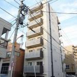 墨田区本所3丁目のおすすめ賃貸 エル・ドゥーチェ本所吾妻橋