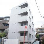 渋谷区広尾3丁目のおすすめ賃貸 88.HANEZAWA