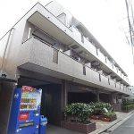 墨田区墨田3丁目のおすすめ賃貸|グランディール墨田