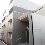 横浜市磯子区上町のおすすめ賃貸|サンリット コート