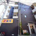 横浜市神奈川区大口通のおすすめ賃貸|大口西口ビル