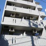 横浜市西区中央2丁目のおすすめ賃貸|ラミアール・U