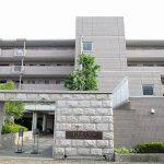 川崎市中原区今井西町のおすすめ賃貸|レシオン武蔵小杉B棟