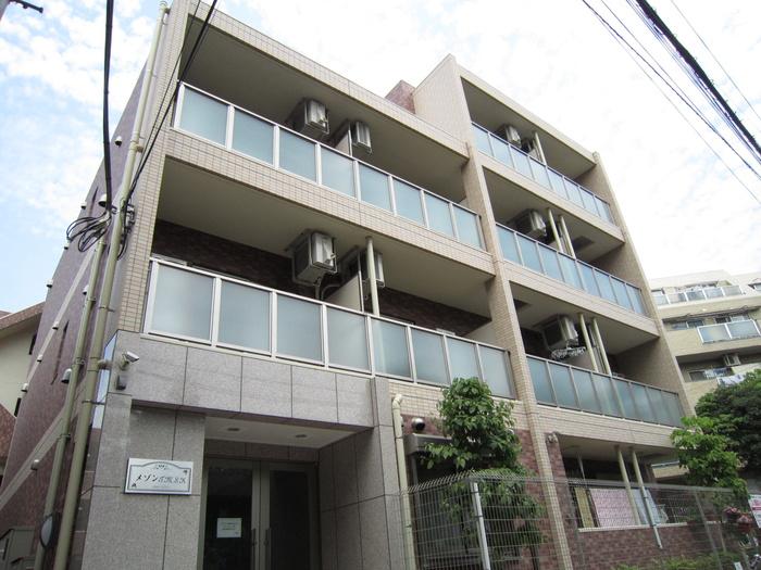 板橋区若木3丁目のおすすめ賃貸|メゾン TMSK