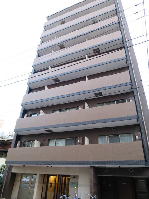 墨田区緑2丁目のおすすめ賃貸|HY's 両国