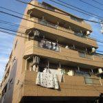 板橋区小茂根2丁目のおすすめ賃貸|市両マンション