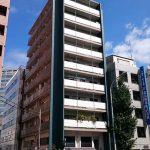 大田区蒲田5丁目のおすすめ賃貸|蒲田グリーンハイツ