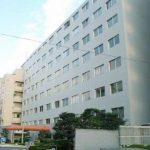 千代田区二番町のおすすめ賃貸|番町ハイム