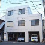 大田区東馬込2丁目のおすすめ賃貸|DEMOLA KIRI山王