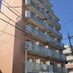 大田区千鳥3丁目のおすすめ賃貸|レジオス千鳥町