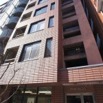 中央区新富2丁目のおすすめ賃貸|パインビル