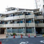 新宿区西新宿5丁目のおすすめ賃貸|日神パレス西新宿