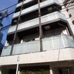 港区三田2丁目のおすすめ賃貸 ジェノヴィア麻布十番グリーンヴェール