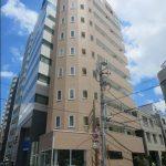 渋谷区千駄ヶ谷3丁目のおすすめ賃貸|ドミール原宿