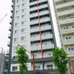 墨田区東向島1丁目のおすすめ賃貸 メインステージ押上V