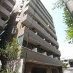 渋谷区東1丁目のおすすめ賃貸|菱和パレス青山南