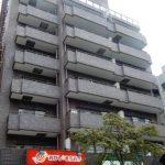 渋谷区広尾5丁目のおすすめ賃貸|ロイヤルパレス広尾