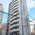 台東区北上野2丁目のおすすめ賃貸 アスール北上野