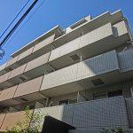 渋谷区幡ヶ谷2丁目のおすすめ賃貸|ヴィセオ幡ヶ谷