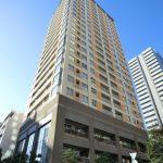 品川区東品川2丁目のおすすめ賃貸|サンウッド品川天王洲タワー