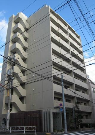 墨田区千歳3丁目のおすすめ賃貸  Classy court(クラシィコート)