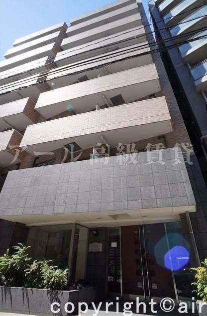 港区麻布十番3丁目のおすすめ賃貸|プレール麻布十番