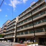 千代田区一番町のおすすめ賃貸|ライオンズマンション一番町第2