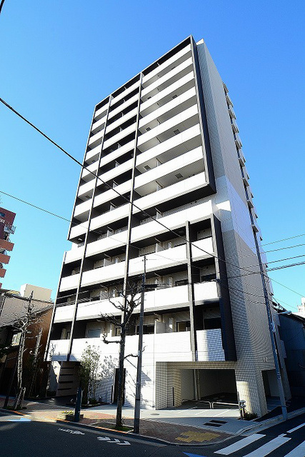 台東区元浅草2丁目のおすすめ賃貸|ステージグランデ元浅草