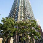 港区高輪1丁目のおすすめ賃貸|シティタワー高輪