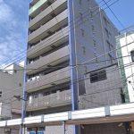 台東区浅草5丁目のおすすめ賃貸|パルティール・アサクサ