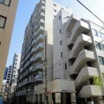 中央区東日本橋2丁目のおすすめ賃貸|エピック東日本橋レジデンス