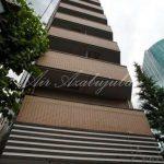 港区高輪1丁目のおすすめ賃貸|グレース高輪タワー
