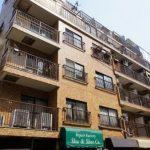 港区麻布十番3丁目のおすすめ賃貸|ライオンズマンション麻布十番第3