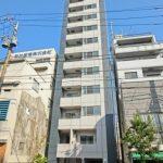 新宿区中井1丁目のおすすめ賃貸 スカイコートTOKYOスカイツリー