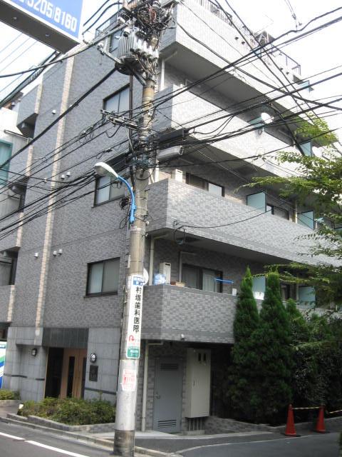 新宿区高田馬場2丁目のおすすめ賃貸|プロフ高田馬場