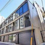 渋谷区恵比寿2丁目のおすすめ賃貸|グラントレゾール広尾