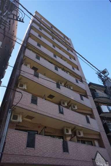 渋谷区東3丁目のおすすめ賃貸|ヴェルステージ恵比寿