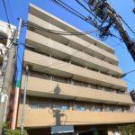 渋谷区恵比寿2丁目のおすすめ賃貸|菱和パレス広尾
