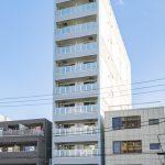 墨田区石原4丁目のおすすめ賃貸|JUタワーフロント錦糸町