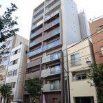 台東区入谷2丁目のおすすめ賃貸|レオーネ上野入谷