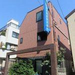 大田区大森中3丁目のおすすめ賃貸|第55シンエイビル