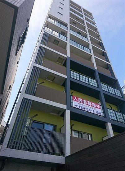 墨田区向島5丁目のおすすめ賃貸|アリカ向島