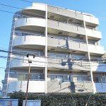 東京都中野区東中野4丁目のおすすめ賃貸|ラグジュアリーアパートメント東中野