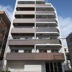 墨田区緑3丁目のおすすめ賃貸|B City両国