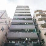 江東区亀戸6丁目のおすすめ賃貸|ジェノヴィア亀戸