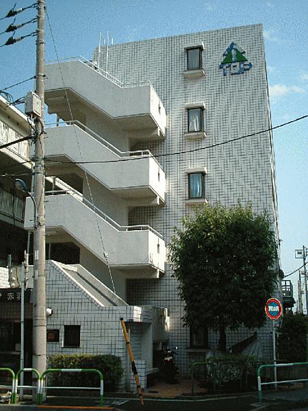 北区東十条6丁目のおすすめ賃貸 トップ赤羽(TOP赤羽)